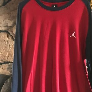Mens Air Jordan All Day Thermal Sz.XXL